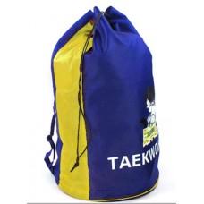 Рюкзак для амуниции тхэквондо