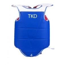 Жилет TKD для тхэквондо